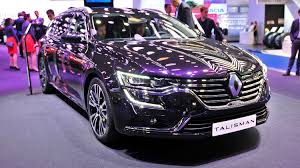 renault talisman 2016 renault talisman estate review gallery top speed