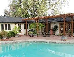 Waterproof Pergola Covers by 45 Best Pergola W Roof Images On Pinterest Backyard Ideas
