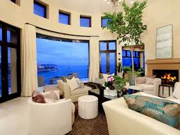 livingroom world view living room beautiful luxury mansion in california