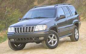 jeep blue interior 2004 jeep grand cherokee information and photos zombiedrive