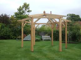 Pergola Ideas Uk by Oxford Oak Blog Green Oak Garden Furniture And Structures