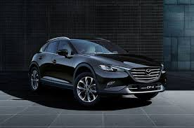 mazda car line mazda cx 4 officially revealed as a china only model autodeal
