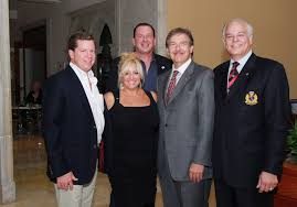 jm lexus college leadership the rotary club downtown boca raton hosts honorees host committee