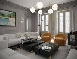 Best Parisian Chic Apartment Interiors Images On Pinterest - Chic interior design ideas