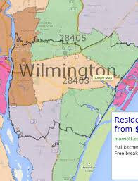 what are real estate taxes for wilmington nc carolina