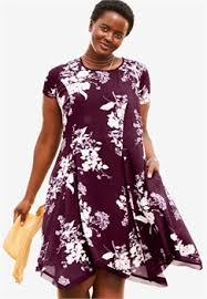 women u0027s plus size dresses u0026 skirts woman within