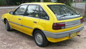 ford laser all years and modifications with reviews msrp