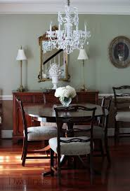 centerpieces for dining room new dining room centerpiece dwellings the heart of your home
