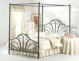 rod iron beds bedding wrought iron bed frames for sale pertaining
