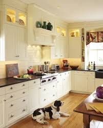 Cottage Kitchen Cupboards - classic white kitchen minimalist aesthetics and 85 committed in