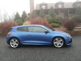 volkswagen scirocco forbidden fruit we drive the volkswagen scirocco r