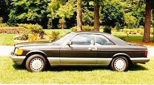 1986 mercedes 560 sec 1986 mercedes 560sec classics for sale classics on autotrader