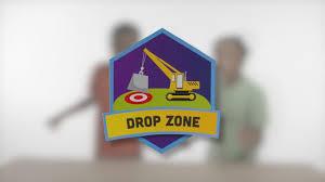 Challenge Drop On 2017 18 Engineering Challenge Drop Zone