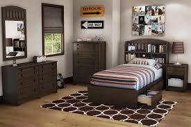 Bedroom Furniture Set Bedroom Cool Design With Black Twin Size Bed Frame Furniture Sets
