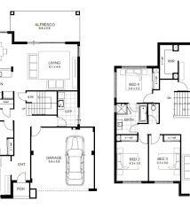 Plans House Floor Plans One Level House Plans  Bedroom House - 5 bedroom house floor plans