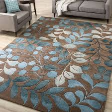 Brown And Blue Area Rug by 78 Best Rugs Images On Pinterest Area Rugs Blue Area Rugs And