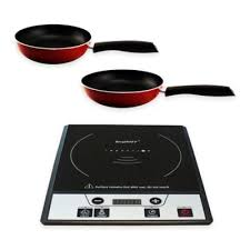Non Stick Pan For Induction Cooktop Buy Electric Frying Pans From Bed Bath U0026 Beyond