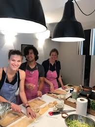 cooking classes picture of l atelier cuisine de mathilde aix en