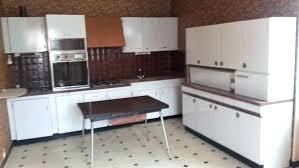 cuisine formica relooker meuble cuisine ancien buffet cuisine formica excellent