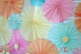 paper fans decorations 2018 12 inch hanging tissue paper fans wedding paper flower