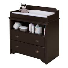 Graco Changing Table Espresso Furniture South Shore Fundy Tide Changing Table Walmart Canada