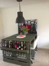 meuble cuisine diy diy palettes de chantier à lire