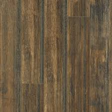 Hand Scraped Wood Laminate Flooring Shop Pergo Portfolio 6 14 In W X 3 93 Ft L Calico Oak Handscraped