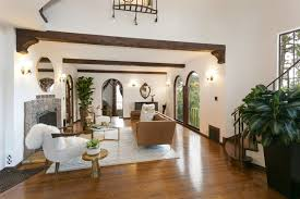 Mediterranean Home Interior Design Extravagant Oakland Mediterranean Home Asks 1 49 Million Curbed Sf