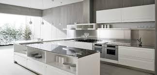 contemporary kitchen interiors