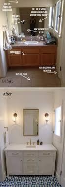 best 25 bathroom remodeling ideas on guest bathroom