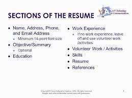 Photography Skills Resume Resume Writing Commercial Photography What Is A Resume A Resume