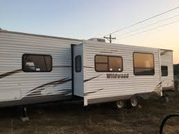 Slide Out Awning Travel Trailer For Sale Free Rv Classifieds Used Rvs Rv
