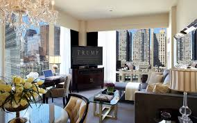 trump international hotel u0026 tower review new york travel