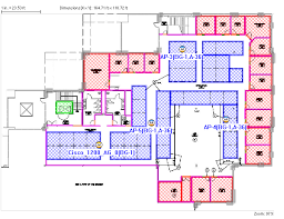 Customize Floor Plans Datasheet Airmagnet Planner Netscout