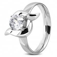 karikagyuru rak swarovski gyűrű swarovski kristályos gyűrű másnapra