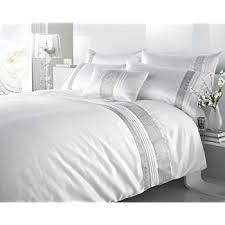 White Silk Bedding Sets Silver Grey Silk Bedding Set Satin Sheets King Size