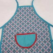 tuto tablier de cuisine enfant tablier pour la maternelle diy couture la