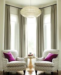 Purple Curtains Ikea Decor Rosa Beltran Design Customizing Inexpensive Linen Curtains Diy