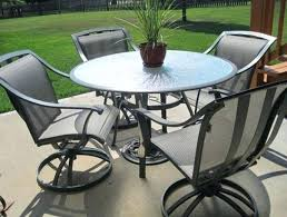 home depot outdoor table and chairs round patio dining set laptopsmartphone info
