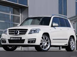 Mercedes Glk Brabus Pictures Beautiful Cool Cars Wallpapers