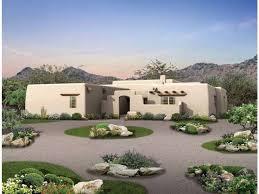 adobe style house plans 49 best santa fe house plans images on car garage