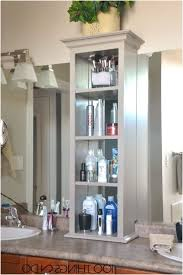 Bathroom Vanity Storage Ideas 100 Bathroom Counter Storage Tower 69 Best Bath U0026 Kitchen