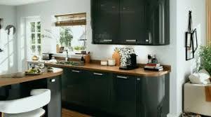 cuisine blanche et bois plan de travail cuisine en bois best of magnifiqué cuisine blanche