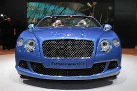 bentley convertible 2013 bentley continental gt speed convertible video preview