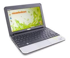 Famosos Dell Mini Nickelodeon - Notebookcheck.net External Reviews @ZP84
