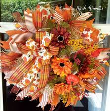 Thanksgiving Wreath Craft 2940 Best Wreaths U0026 Swags For All Seasons 3 Images On Pinterest