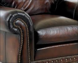Best American Made Sofas American Made Best Leather Club Chair Rodgers 7002