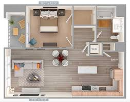 Princeton Housing Floor Plans by Avalon Princeton Announces Apartment Rates One Beds To Start At