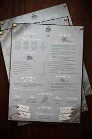 18 best menu images on pinterest restaurant menu design cafe