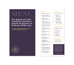 restaurant menu design archives vigor